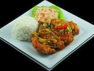 Kurczak tajski