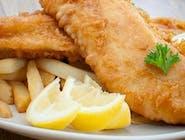 Ryba na chrupiąco