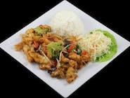 Kurczak Shanghaj