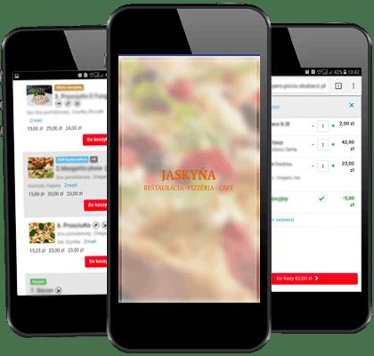 Mobilná aplikácia