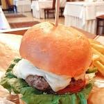 Home Big burger PREMIUM