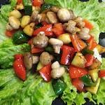Povrće sa žara