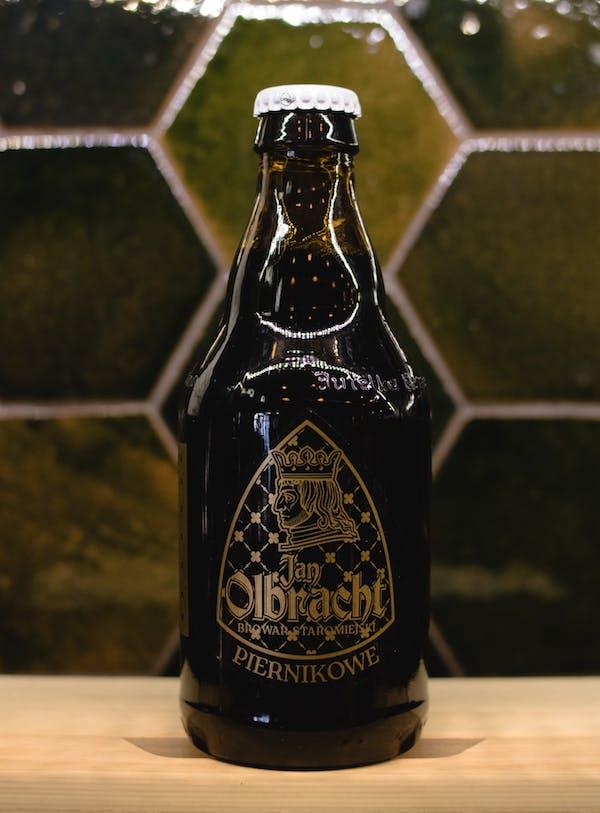 Piwo Piernikowe 0,33l