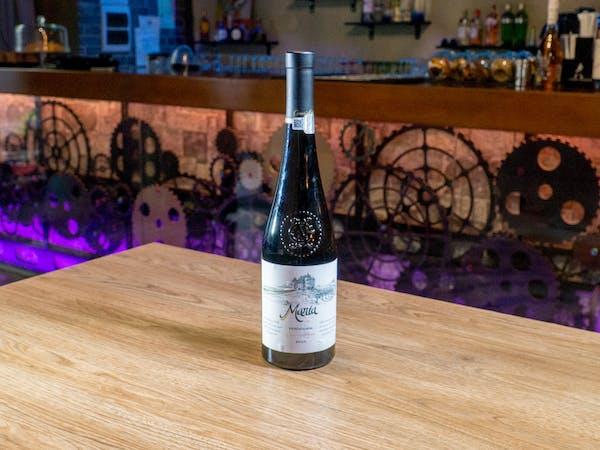 Vin Maria Jidvei Feteasca alb sec (750 ml)