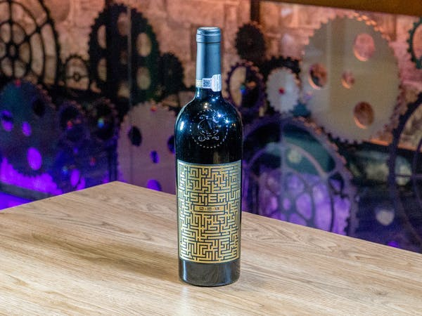 Vin Mysterium Jidvei Sauvignon Blanc sec (750 ml)