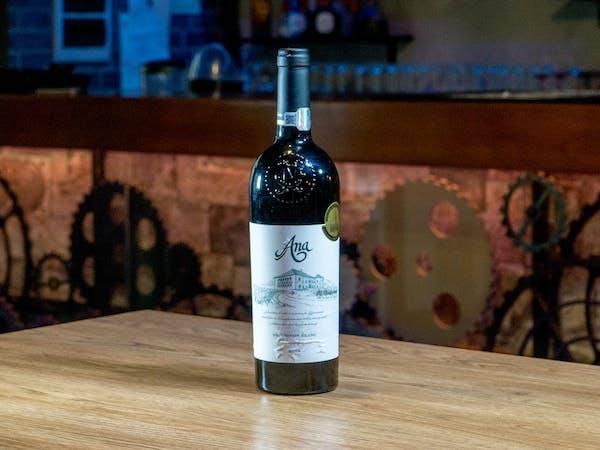 Vin Ana Jidvei Sauvignon Blanc sec (750 ml)