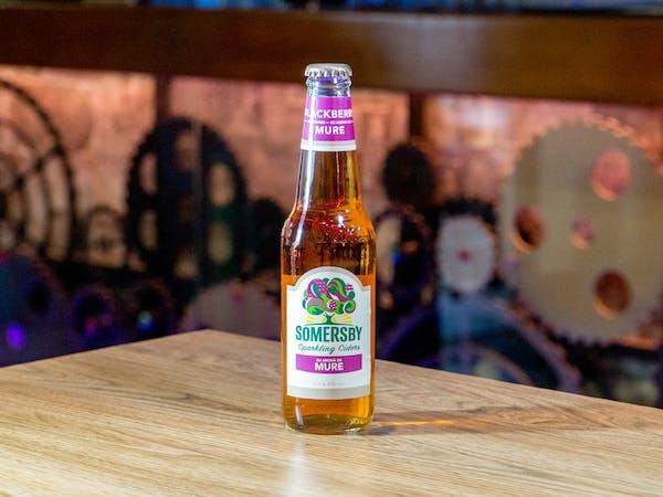 Cidru Somersby Mure (330 ml)