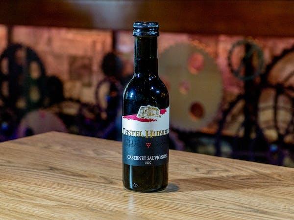 Vin Castel Huniade Cabernet Sauvignon  ( 187 ml)