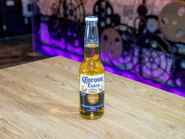 Bere Corona Extra 330 ml)