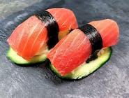 Nigiri z tuńczykiem
