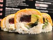 Serowy z tuńczykiem