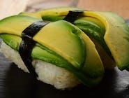 Nigiri z avocado