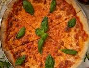 """Pizza 18 cm- """"NIE JESTEM GŁODNY""""- margherita"""