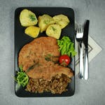 Kotlet schabowy ( >200 g)