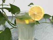 Lemoniada zimna (cytryna, imbir)