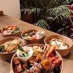 Big in Japan / vegan