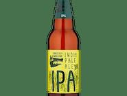RU Volkovskaja pivovarnia IPA
