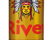 River tonic ginger 0,33l
