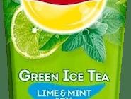 Lipton Ice Mint&Lime 0,5l