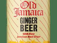 Old Jamaica Ginger Beer soda  0,33l