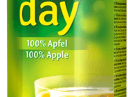 HD Jablkový Džús 1l