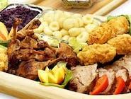 Misa dworska - mięsna