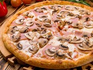 Pizza Szynka i Pieczarki