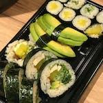 Vegetarian Set 1