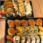 Fried Maki Set 5