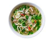 Zupa Hanoi Pho (600 ml) (tradycyjna zupa wietnamska)