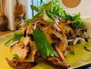 Hanoi Curry