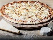 Pizza Sei Formagi (6 druhov syra) 33cm