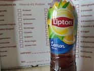 Lipton Ice Tea citrón