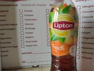 Lipton Ice Tea broskyňa