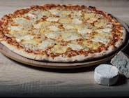 Pizza Quatro formaggi 50cm