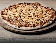 Kebab pizza 50cm