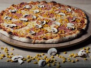Pizza Capri 33cm