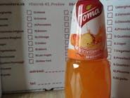 Toma ovocný nápoj multivitamín
