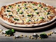 Pizza Di pollo 33cm