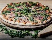 Pizza Proscuitto original 50cm