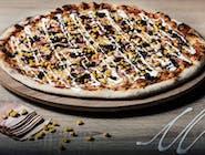 Pizza Dallas 50cm