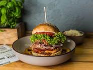 Burger El Toro