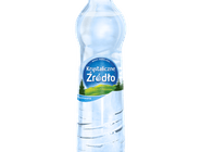 Woda mineralna 0,2ml