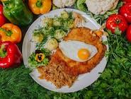 1. Schaboszczak pod jajem