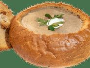 Krem z borowików (1 litr)