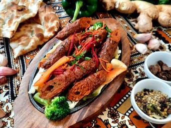 Seek kebab