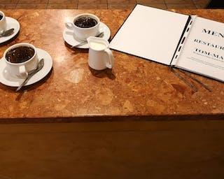 pyszna kawa