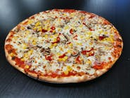 2. Pizza Šunková špeciál