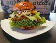 91. Double burger