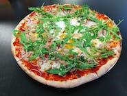 10. Tvoja Gurman Pizza